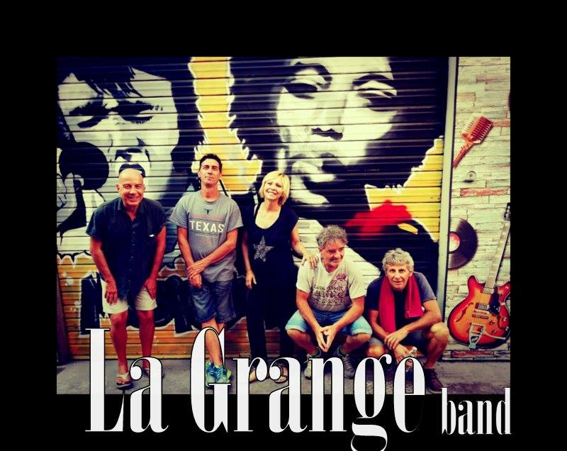 LaGrange Band